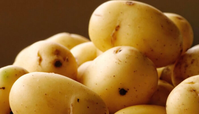 Patata (Papa) - Propiedades, Beneficios, Origen, Tipos