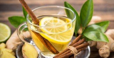 miel con limon en el embarazo
