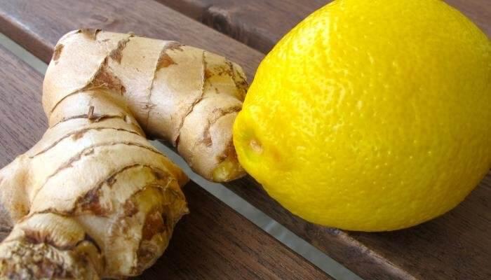 Como usar el limon hervido para bajar de peso