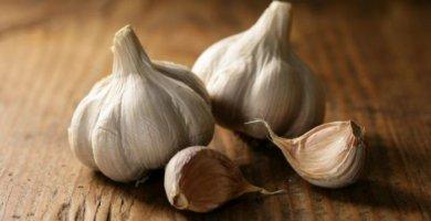 el ajo puede ayudar a la disfunción eréctil