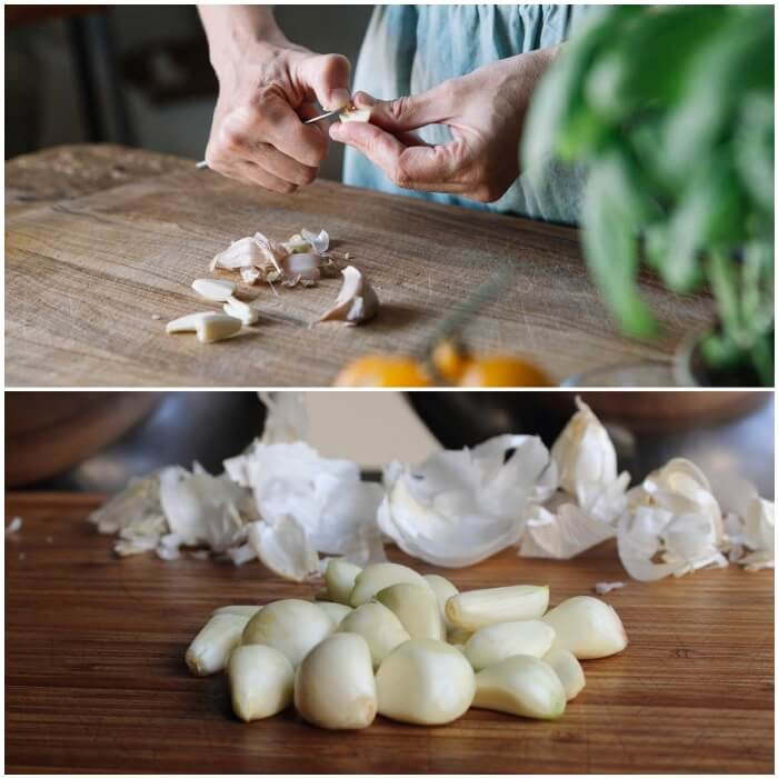 Ventajas del ajo como antibiótico